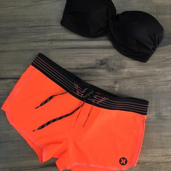 465965d3b215 Hurley Swim | New Phantom Fuse Junior Size 9 Boardshort | Poshmark